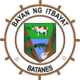 Official seal of Itbayat