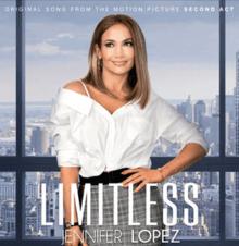 a09f0960e3e0 Jennifer Lopez - Limitless (Official Single Cover).png
