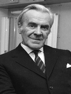 John Le Mesurier English actor