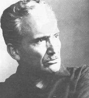 José María Arguedas - Image: José María Arguedas