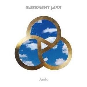 Junto (album) - Image: Junto
