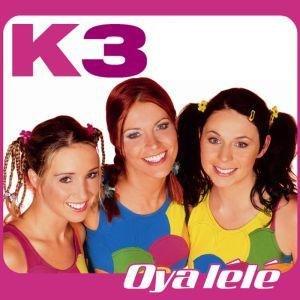 Oya lélé - Image: K3 Oya Lele