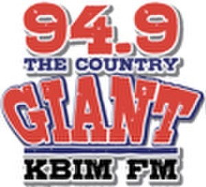 KBIM-FM - Image: KBIM FM