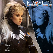 Kim Wilde Teases and Dares.jpg
