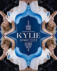 kylie minogue discography