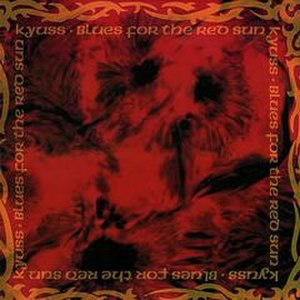 Blues for the Red Sun - Image: Kyuss Bluesforthe Red Sun
