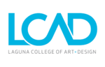 Laguna College of Art and Design logo.png