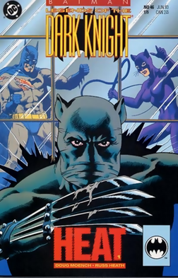 Legends of the Dark Knight 46