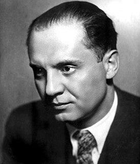 Leonid Trauberg Ukrainian film director, screenwriter