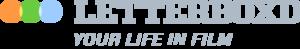 Letterboxd - Image: Letterboxd logo (dark)