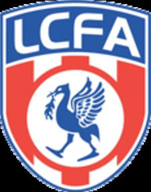 Liverpool County Football Association - Image: Liverpool county football association