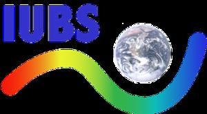 International Union of Biological Sciences - Image: Logo IUBS