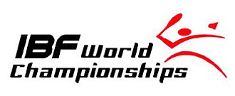 BWF World Championships - Official logo until 2006