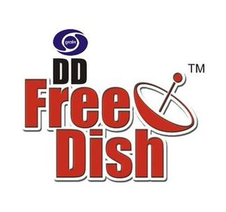 DD Free Dish Indias only free-to-air satellite TV provider