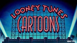 <i>Looney Tunes Cartoons</i> American animated television series