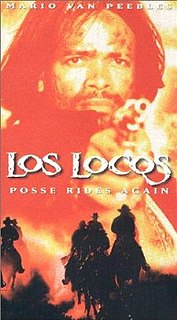 <i>Los Locos</i> 1997 film by Jean-Marc Vallée