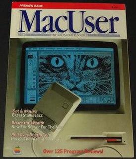 <i>MacUser</i> (US edition)