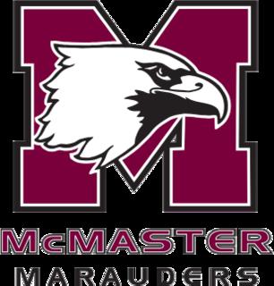 McMaster Marauders football University Canadian football team