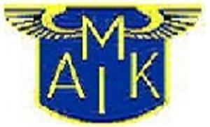 Malmslätts AIK - Image: Malmslätts AIK