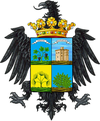 Coat of arms of Menfi