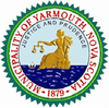 Official seal of Yarmouth