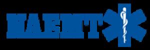 National Association of Emergency Medical Technicians - NAEMT logo