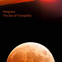 Neograss, The Sea of Tranquility Albumfront.jpg