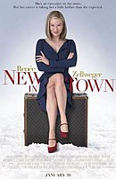 Picture of a movie: New In Town
