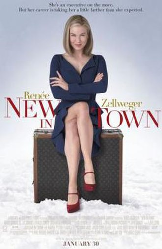 New in Town - Image: New in town