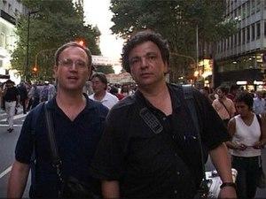 Next Year in Argentina - Image: Next Year in Argentina