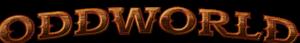 Oddworld - Image: Oddworldlogo
