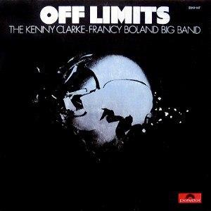 Off Limits (album) - Image: Off Limits (album)