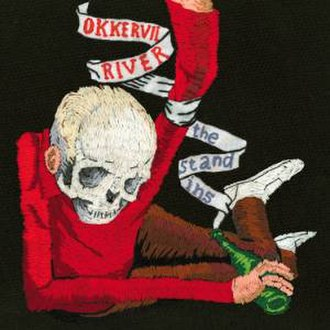 The Stand Ins - Image: Okkervil River The Stand Ins cover