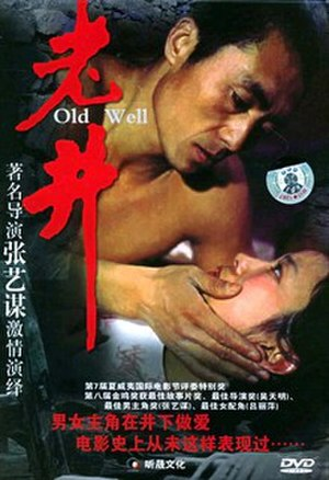 Old Well (film) - DVD cover