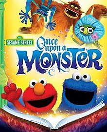 Once Upon a Monster cover.jpg