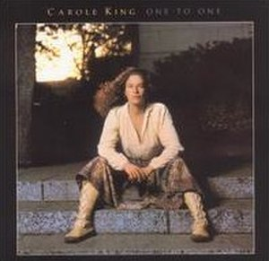 One to One (Carole King album)
