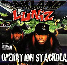 Luniz operation stackola amazon. Com music.