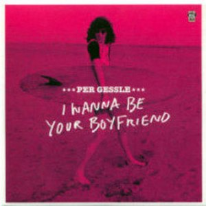 I Wanna Be Your Boyfriend - Image: PG iwannabeyourboyfrien d