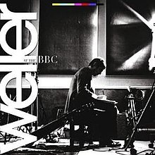 Paul Weller at the BBC.JPG