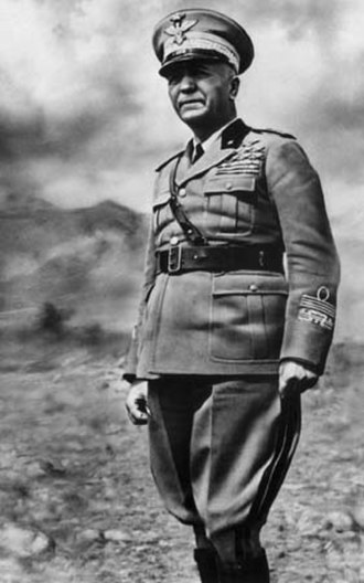 Pietro Tacchi Venturi - Venturi met with Badoglio, Mussolini's successor as head of government, to advocate the continuation of the Anti-Jewish laws which did not affect Catholics.