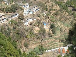 Pithoragarh district - Wikipedia, the free encyclopedia