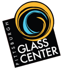 Pittsburgh Glass Center logo.png
