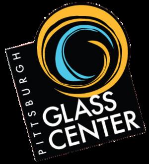 Pittsburgh Glass Center - Pittsburgh Glass Center logo