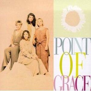Point of Grace (album) - Image: Pog cd 1