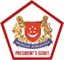 President's Scout (Singapore Scout Association).png