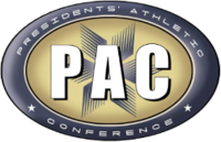 Presidents' Athletic Conference logo