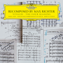 Recomposed by Max Richter - Vivaldi - The Four Seasons (Front Cover).png