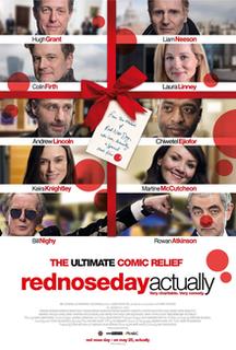 2017 film by Richard Curtis