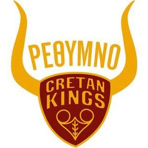 Rethymno Cretan Kings B.C.
