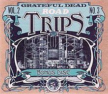 Road Trips Volume 2 Number 3 Bonus Disc